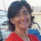 Clémentine conseillère en aménagement de petits espaces Angers