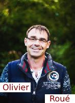 Olivier Roué, pépiniériste angers