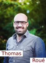 Thomas Roué, partenaire dans la production de végétaux de qualité chez Hortelli